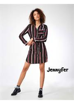 Prospectus Jennyfer : Collection Robes