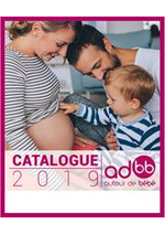 Prospectus  : Catalogue 2019 Autour de bebe