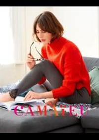 Prospectus Camaieu SOISY-SOUS-MONTMORENCY : Les Pantalons Femme