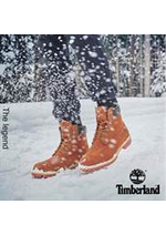 Prospectus Timberland : Timberland the legend