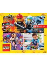 Promos et remises  : Catalogue LEGO