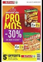 Prospectus Spar : Promos