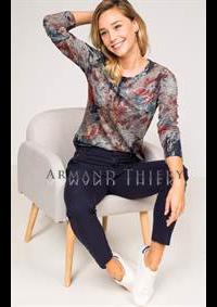 Prospectus Armand Thiery BELFORT : T-Shirts Femme
