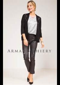 Prospectus Armand Thiery ARCUEIL : Cardigans Femme