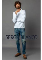 Prospectus Serge Blanco : T-Shirts Homme