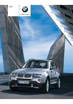 Promos et remises  : BMW X3