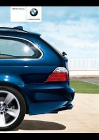 Prospectus BMW MEAUX : BMW Serie5-Touring