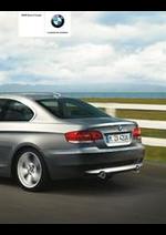 Journaux et magazines BMW : BMW Serie3-Coupe