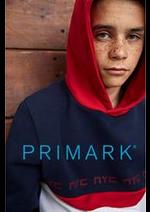 Prospectus PRIMARK : Primark Kids