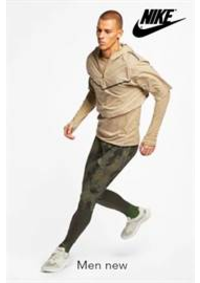 Prospectus Nike Thiais : Nike new men
