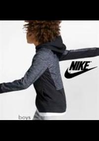 Prospectus Nike Thiais : Nike boys