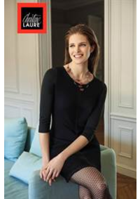 Prospectus Christine Laure CLAYE SOUILLY : Robe Femme