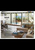 Promos et remises  : Catalogue Butech 2019