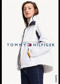 Prospectus TOMMY HILFIGER STORE CHAMPS ELYSéES : Tommy Hilfiger coat