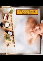 Prospectus L'Occitane : Nouvelle Collection