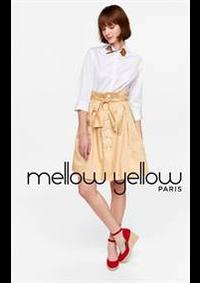 Prospectus Mellow Yellow PARIS 17 : Pantalons & Jupe