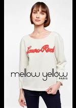 Prospectus Mellow Yellow : Mode Femme
