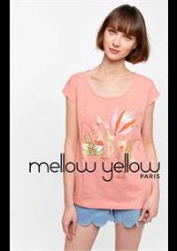 Prospectus Mellow Yellow PARIS 3 : Collection Femme