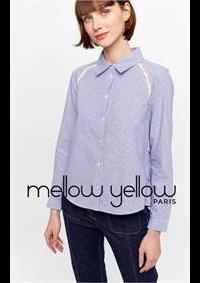 Prospectus Mellow Yellow PARIS 15 - Rue du Commerce : Chemises Femme