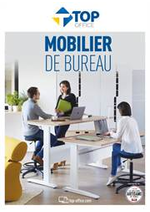 Prospectus  : Mobilier de bureau