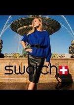 Prospectus Swatch : Lookbook