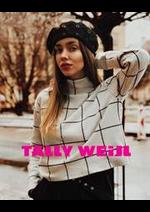 Prospectus TALLY WEiJL : Tendances Femme