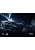 Promos et remises  : Audi A5/S5