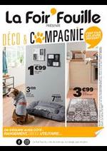 Prospectus  : Déco & Compagnie