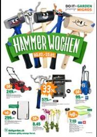 Prospectus Do it + Garden : Hammer Wochen