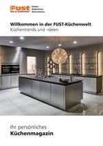 Prospectus  : Küchenmagazin - Riesenauswahl aus über 200 Seiten