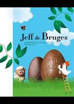 Prospectus Jeff : Entreprises & collectivités pâques 2019
