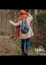 Prospectus Kipling : Kipling Lookbook