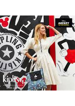 Promos et remises  : Mickey Collection by Kipling
