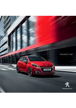 Promos et remises  : Peugeot 208