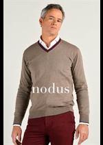 Prospectus Nodus : Pulls & Maille Homme