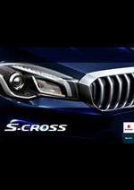 Promos et remises  : S-Cross