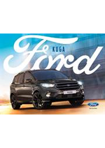 Promos et remises  : Ford Kuga