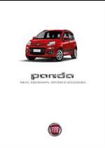 Prospectus Fiat : Fiat Panda