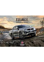 Prospectus Fiat : Fiat Fullback