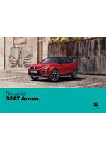 Catalogues et collections Seat : Seat Arona