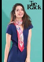 Prospectus Tie Rack : Nouvelle Collection