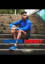 Prospectus Sports Direct : Nouvelle Mode