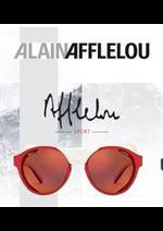 Prospectus Alain Afflelou : Alain Afflelou Sport