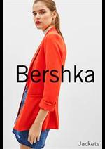 Prospectus Bershka : Bershka Jackets