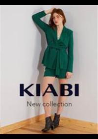 Prospectus Kiabi GIVET : Kiabi New collection
