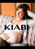 Prospectus Kiabi : Kiabi Maternity