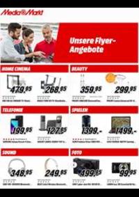 Prospectus Media Markt Bern  : Highlights der woche!