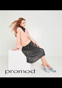 Prospectus Promod Montesson : Collection Basics