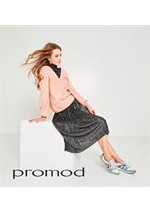 Prospectus Promod : Collection Basics