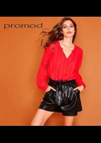 Prospectus Promod Montesson : Business Look